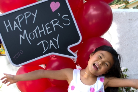 Mother's Day girl edited