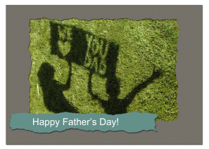 Dad Banner for Father's Day